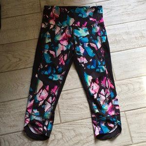 Pants - Champion crop workout leggings